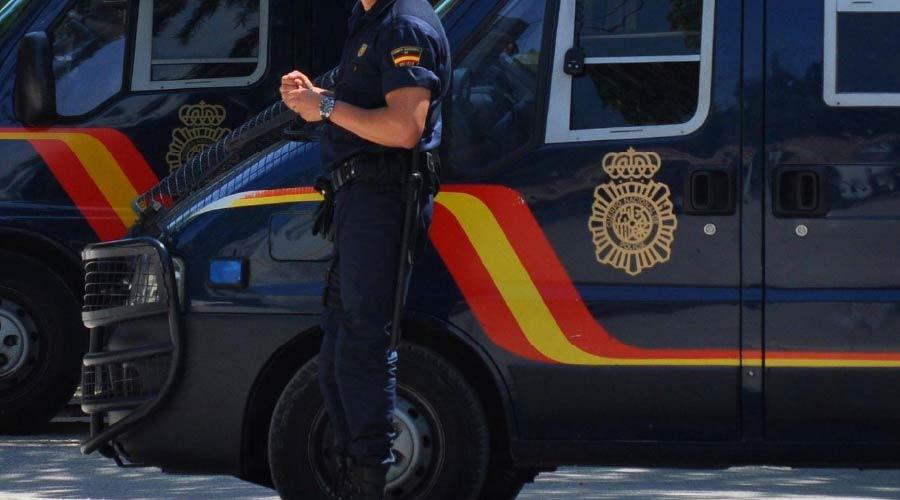 Curso de Ingreso Policía Nacional. Imagen